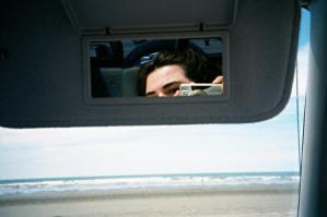Carla Maganinho | Bored on the Beach | Seattle, WA