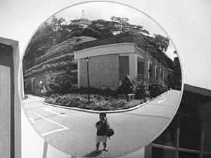 Matt Chia | round round ones | singapore