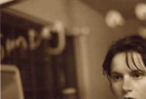 cate | autoportrait | bathroom, kansas