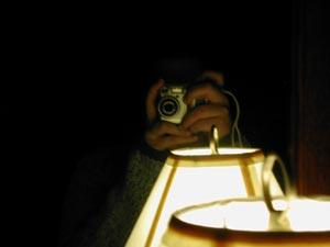 Shane | lamp-blur | Pittsburgh, PA