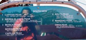 Elaine   Sandia PEAK a boo   Sandia Peak, Albuquerque, NM