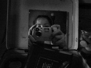 Samantha Walsh | reflective tin | Delaware