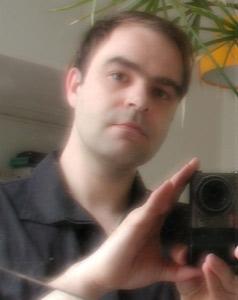 Michael Thomas | the may mirror | Hamburg
