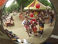 Ray van der Woning | Happy Canada Day! | Storyland Valley Zoo, Edmonton Canada