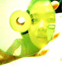 Gina | My mirror | Home - 3.50a.m