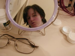 Catriona S. | Shaving mirror | Bathroom