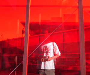 Alex Lo | redhouse | museum of glass, Tacoma WA