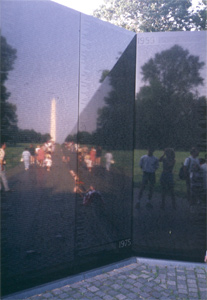 rita | memorial | washington dc
