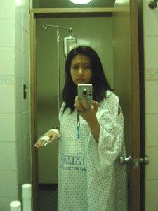 Lia Bulaong | post-op | makati