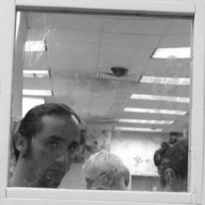 Jose Antonio Contreras | 'Dürer_esque' | a record store in NYC