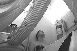 kiri | Kiri in Tub | Brooklyn, NY