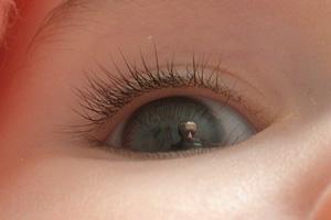Orin Herskowitz | In Eliya's Eye