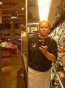 Steph Lemmon | Groceries