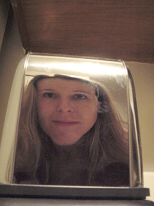 Katharine Evans | If I were related to Jay Leno | Wilmington Island, GA
