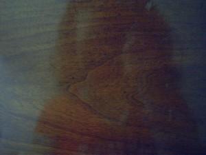 meg | Finished wood