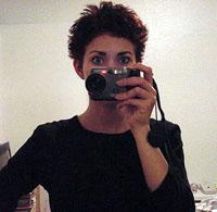 Shanni | haircut | San Francisco, CA