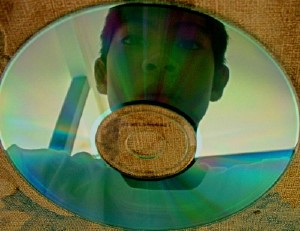 Bronson Chang | Stuck in a CD