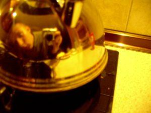 losiu   teapot   Poland, Lubin