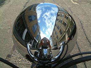 Jacob Jay | Headlamp Diorama | Shoreditch, London