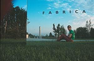 daniel gontz   fabrica   FABRICA, Treviso, Italy