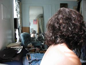 marquito | from behind | Brooklyn, NY