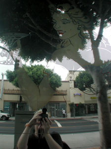 Tiffany Bauer | Santa Monica Lady | Santa Monica, CA
