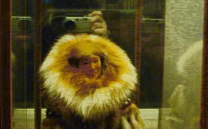 Sir Mildred Pierce | Glassed Eskimo | Nome, Alaska