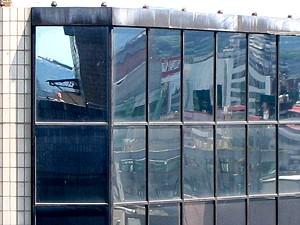 TC | The Building across the Street | Taipei, Taiwan