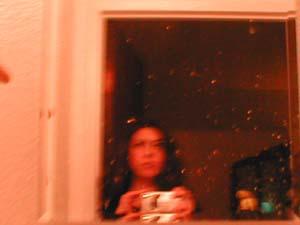 heidi | Snowy Day in Summer | Bathroom