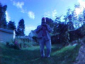 Sam Snyder | Garden Sphere | Washington, NJ