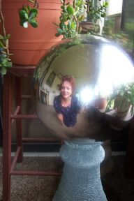 Patricia Haynes | Well-Rounded me in Globe | Destin, FL