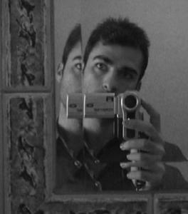armando | My mirror project | my home (Naples)Italy
