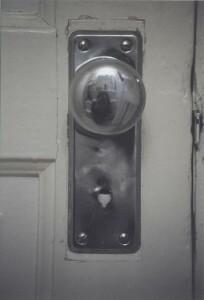 kimberly c | knob