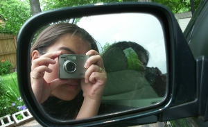 Rhea del Rosario | Side Mirror