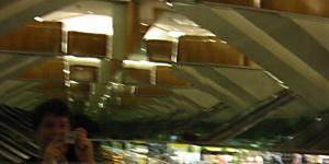 Beau Hall | a million malls away | Atlanta, Ga. Lenox Square Mall - the 3rd ring of hell