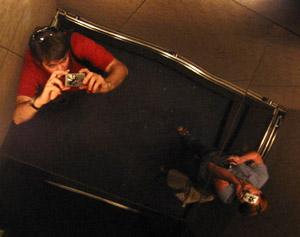 Beau Hall | In the Lift With Lala | Atlanta, Ga.