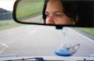 Becca Gosey | eyes on the road | hattiesburg, ms