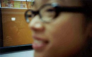 jen kim   sister on subway   toronto, on