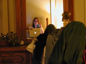 Tara Cairine Shea | who needs sleep? | San Francisco, CA