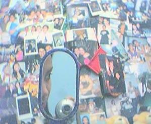 Lhisa | My window of memories! | Inside my bedroom.