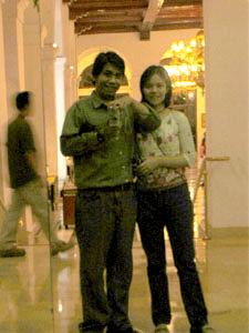 Arnold Arre   September 2   Manila Hotel, Metro Manila