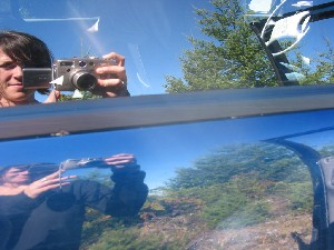Joy Gardner | field day 2 | Oregon