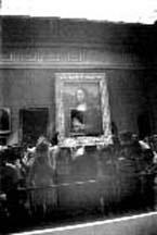 Gizara | Lisa & The Mona Lisa | La Louvre