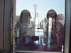 keiko | Waiting... | Los Angeles