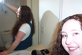 Kristine Beeson | Picture yourself in the mirror | Vancouver, WA