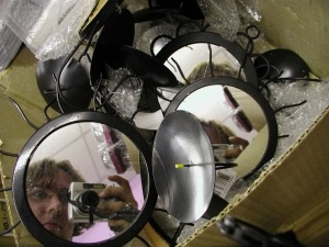 Clark Adamczyk | dollar store distortion1 | near Trenton, MI, USA