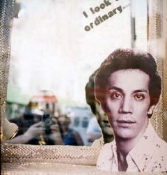 June Lang | Ordinary | New York City