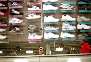 Dunstan Orchard | Shoe Shop | NYC, USA