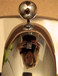 rita | bathroom | Vancovuer, Canada