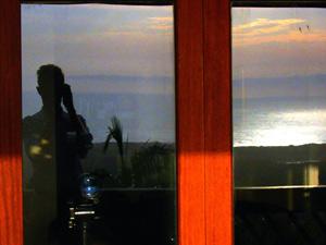 Roger Cotgreave | sunrise